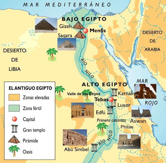 Viajando al corazn de Egipto Photochoa